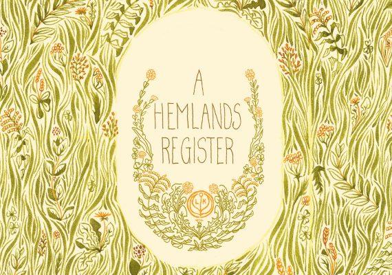 A Hemlands Register