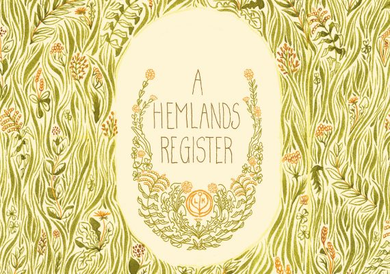 A Hemlands Register