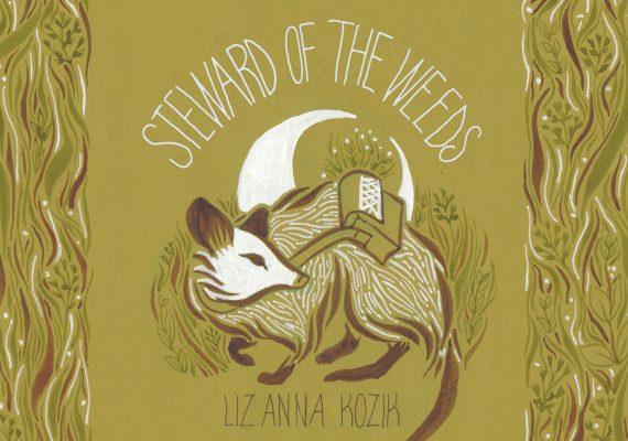 Steward of the Weeds