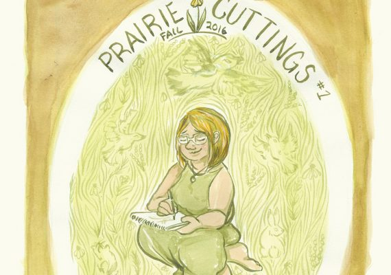 Prairie Cuttings #1