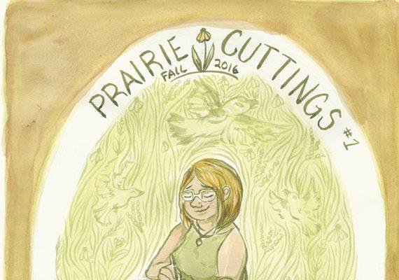 Prairie Cuttings #1