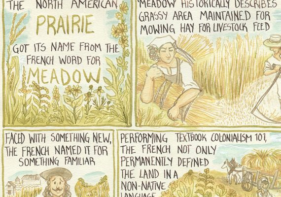 Prairie Histories